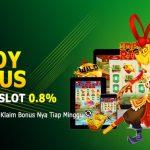 Kemudahan Bermain Judi Slot Online Di Situs Judi Slot Android