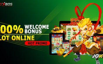 Keuntungan Besar Bermain Slot Online Di Situs Judi Slot Bonus
