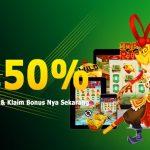 Mengenal Situs Judi Slot BRI Online 24 Jam Dan Bermain Slot Di Dalamnya