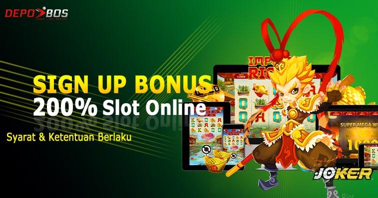 Mengenal Situs Judi Slot Bonus Member Baru Beserta Keuntungannya